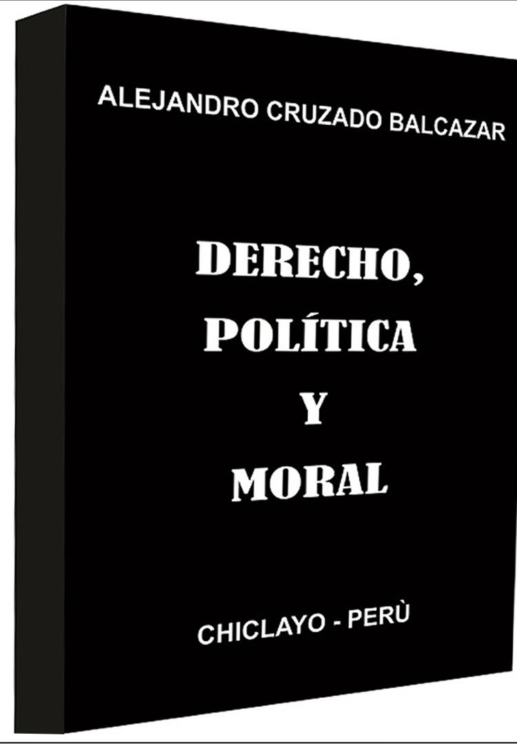 Derecho Política Y Moral